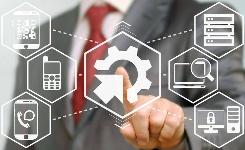 Qu'est-ce que le GMAO (gestion de maintenance assistée par ordinateur) ?