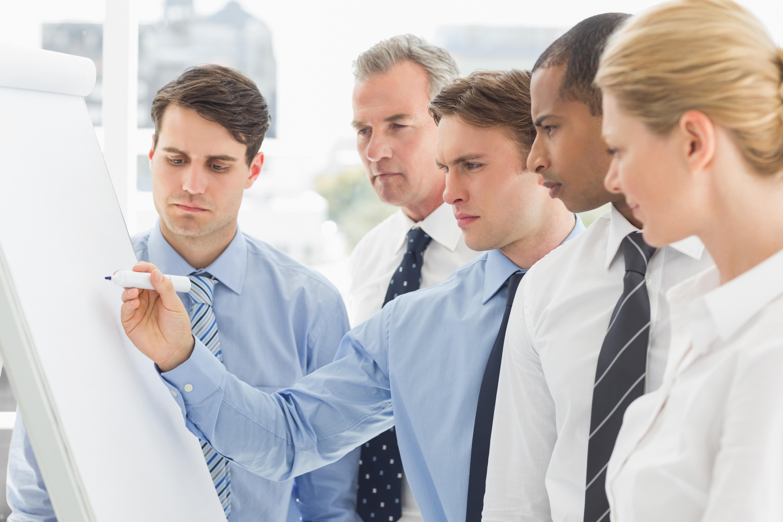 Comment réaliser une charte d'équipe sur un projet?